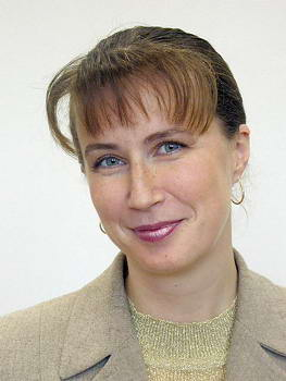 Анастасия Медяник