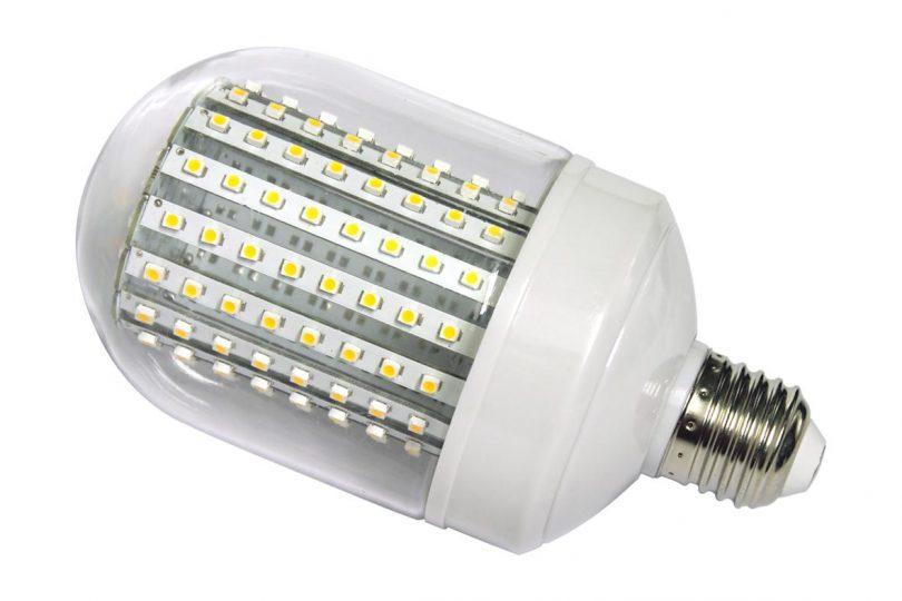 светодиодные лампы для наружного освещения
