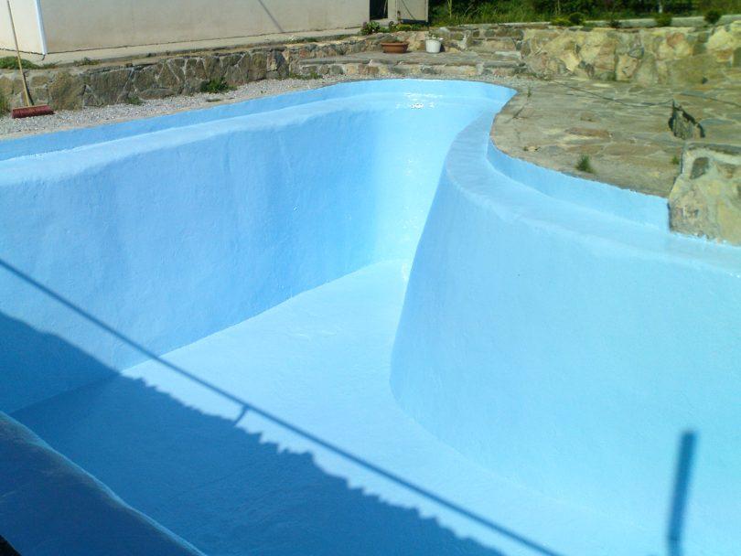 материал для бассейна