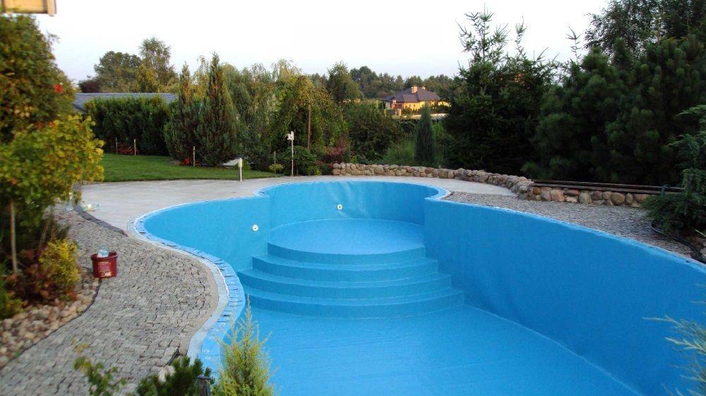 Как сделать гидроизоляцию в бассейне