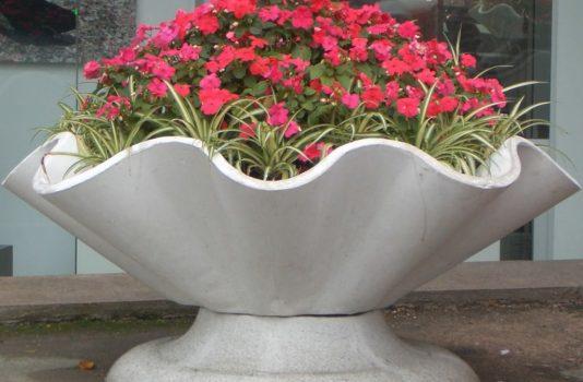 формы для вазонов из бетона