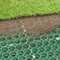 Решетка для газона