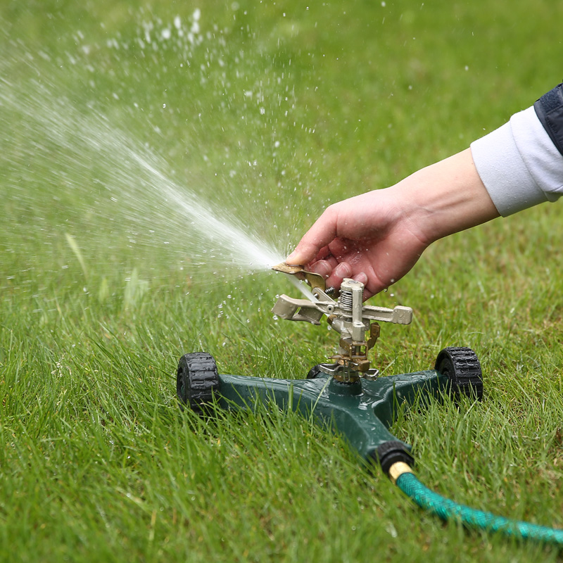 газона система полива