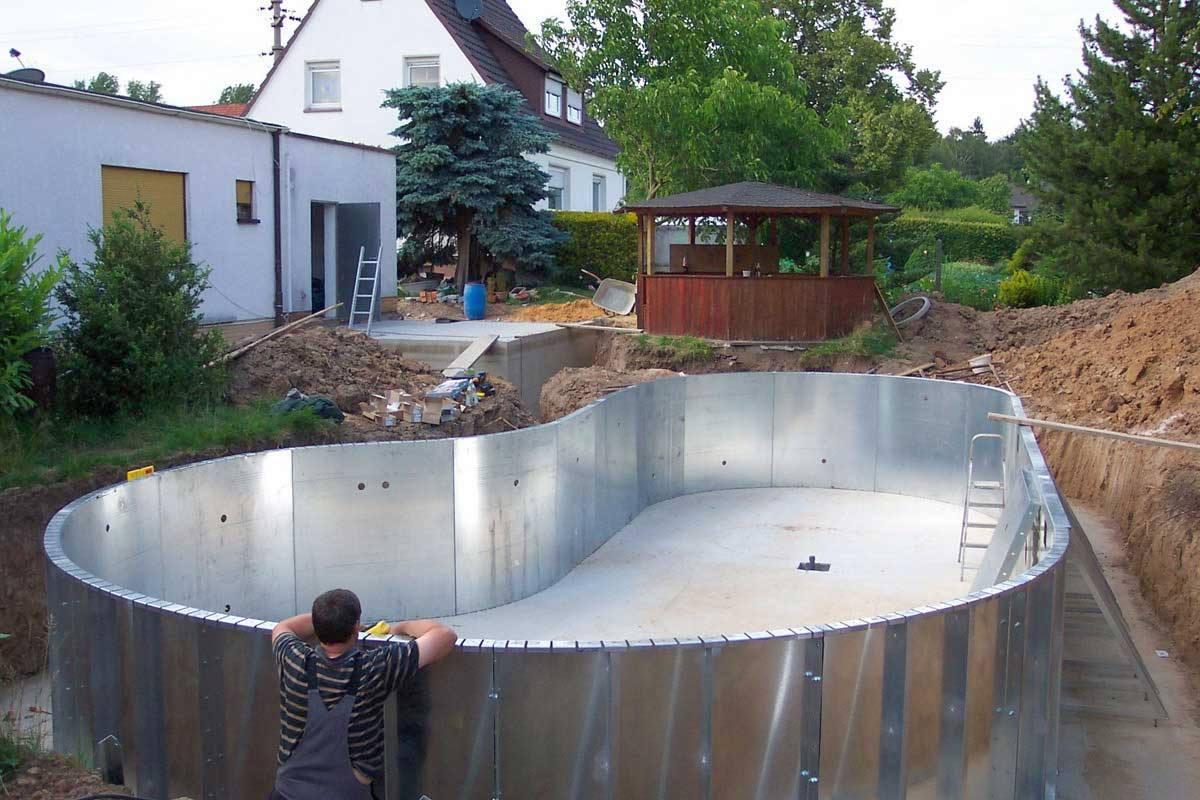 Листовой бассейн