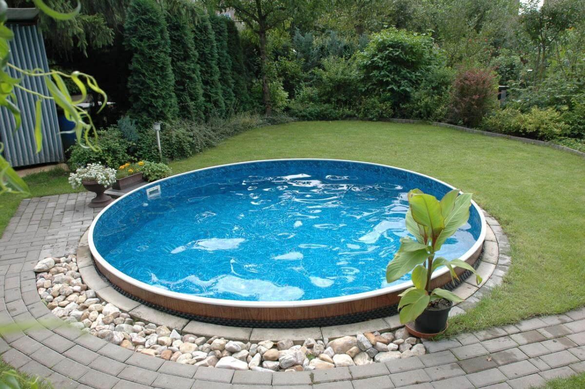 Углубленный бассейн