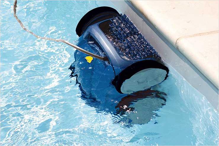 Пылесос для бассейна от производителя или своими руками