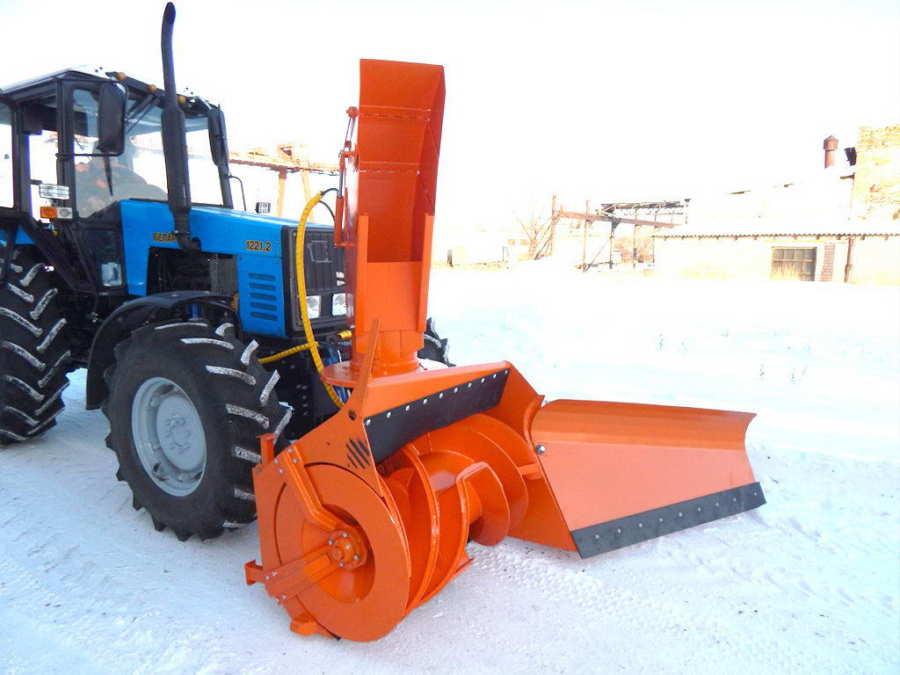 Сам себе фермер: выбор трактора и навесного оборудования для дачи