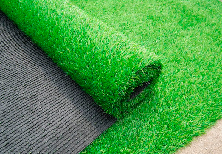 Искусственный газон