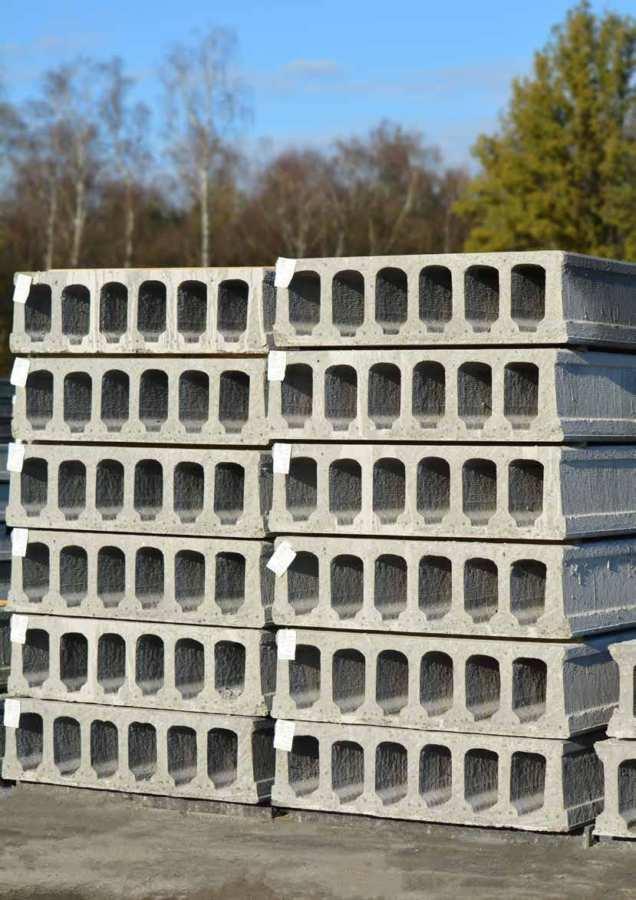 Плиты перекрытий в инфраструктурном строительстве: разновидности и правила установки