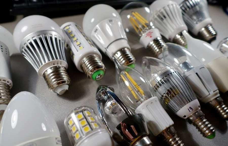 Виды лампочек для дома: выбираем «по душе» и по средствам