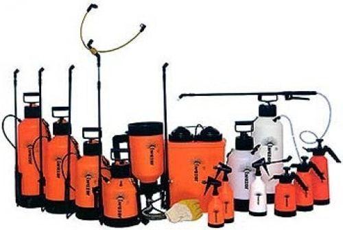 Улучшаем полив дачного участка с помощью садового распылителя