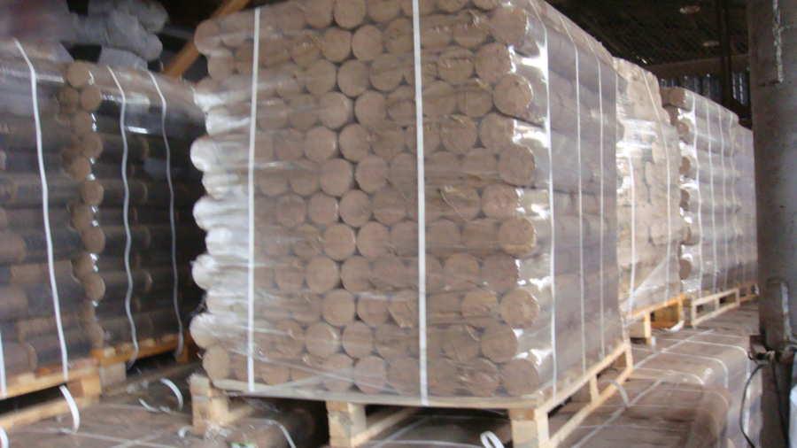 В чем преимущества топливных брикетов?