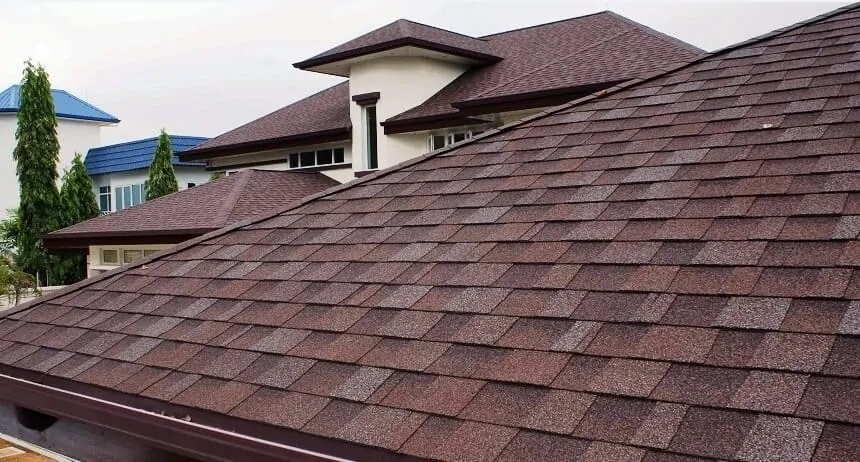 Шесть популярных видов черепицы для крыши дома