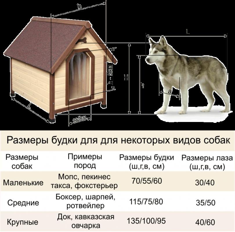 Собачья будка для алабая своими руками 13