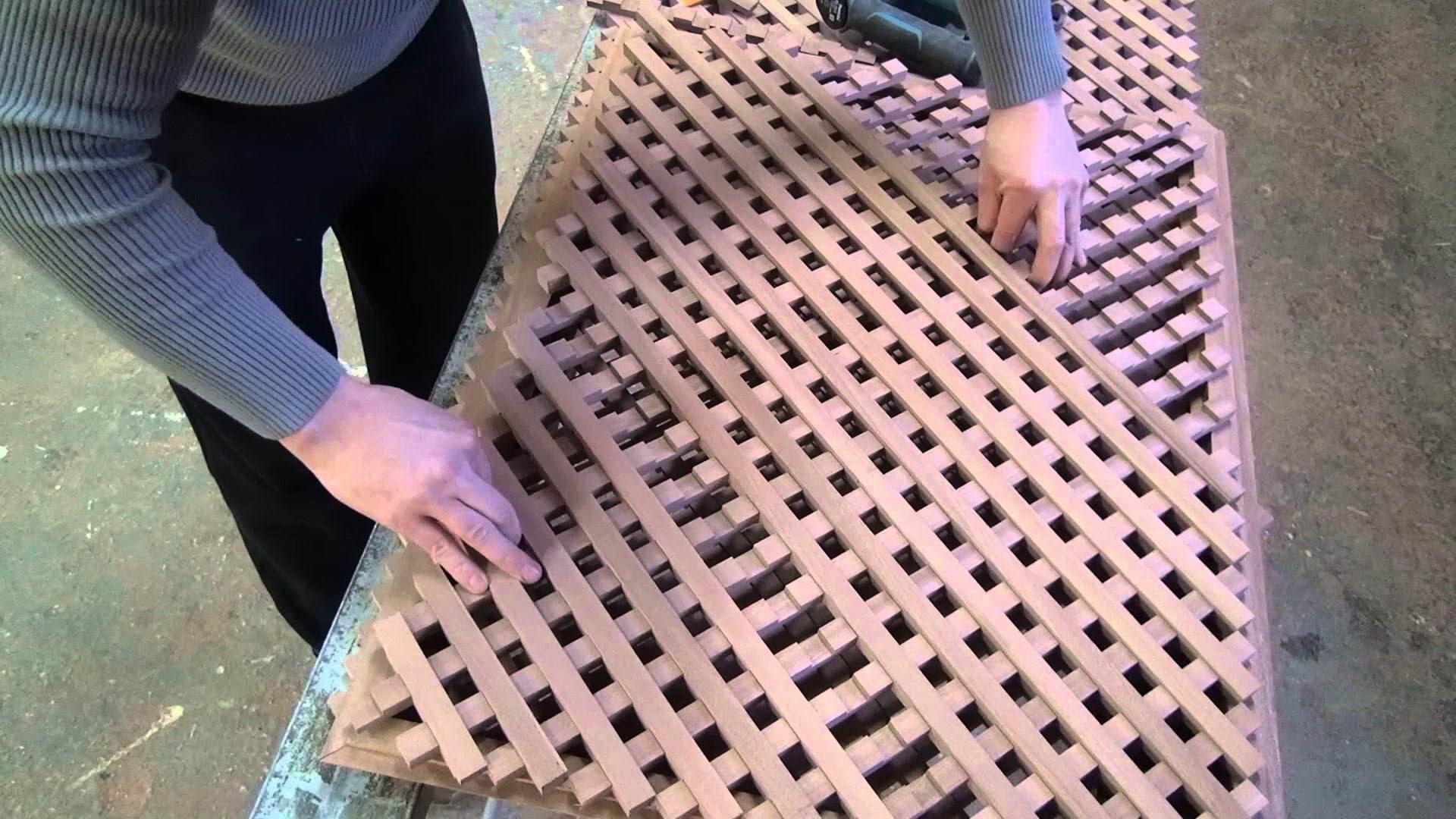 Деревянная решетка для беседки своими руками фото чертежи